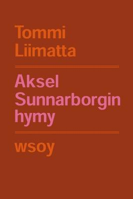 Aksel Summarborgin hymy