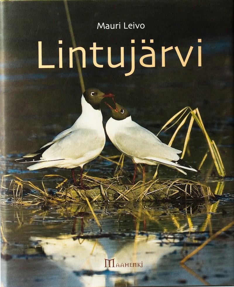 Lintujärvi