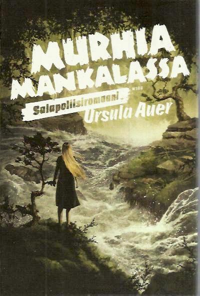 Murhia Mankalassa