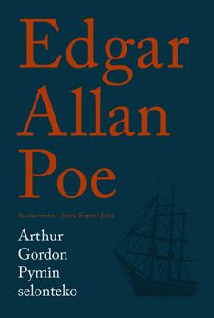 Arthur Gordon Pymin selonteko