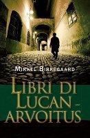 Kansi: Libri di Lucan arvoitus