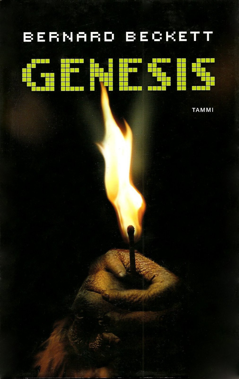 Kansi: Genesis
