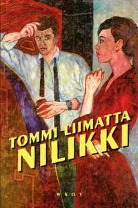 Nilikki (Tommi Liimatta) | Kirjavinkit