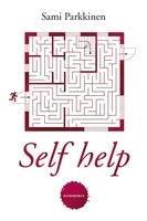 Kansi: Sami Parkkinen: Self Help
