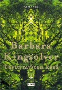 musta Barbara suku puoli