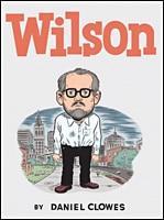 Kansi: Wilson