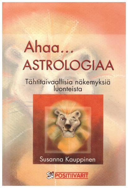 Ahaa... Astrologiaa