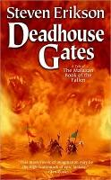 Kansi: Deadhouse Gates