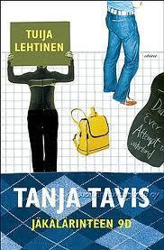 Tanja Taviksen kansi