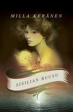 Kansi: Sisilian ruusu