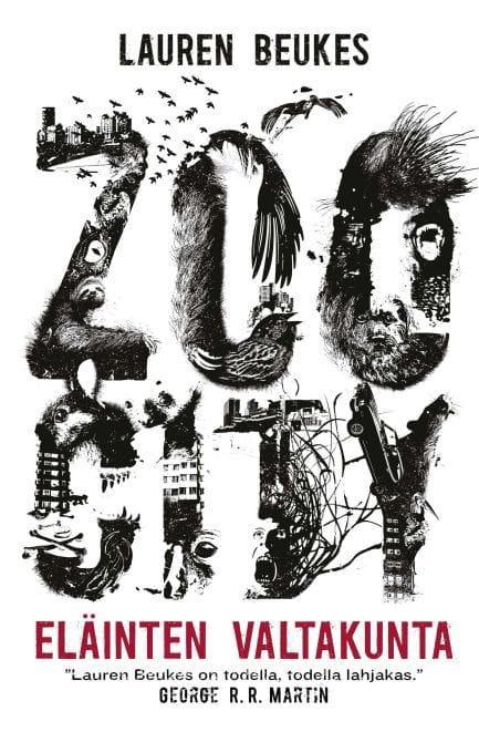 Zoo City - Eläinten valtakunta