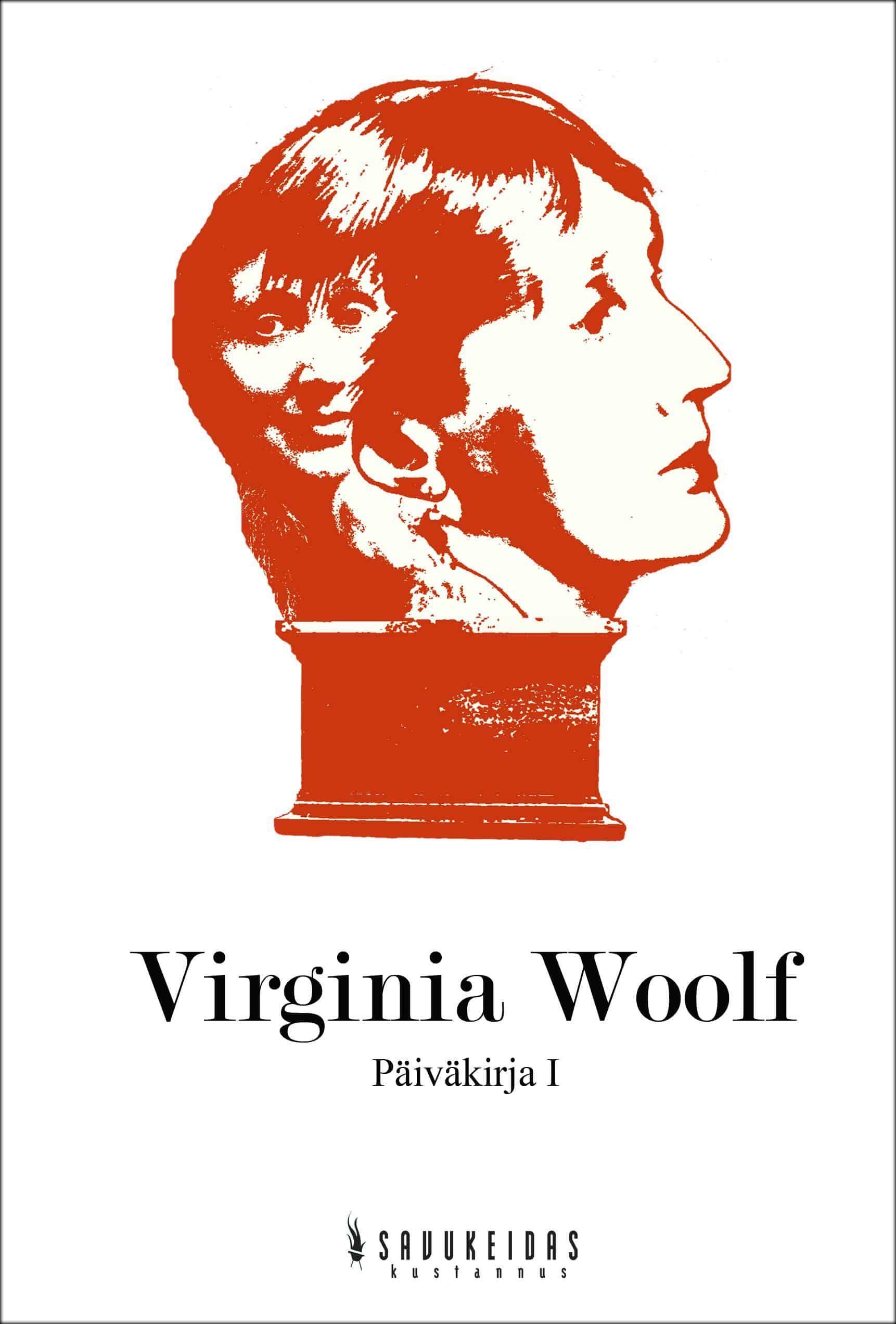 Virginia Woolf: Päiväkirja 1