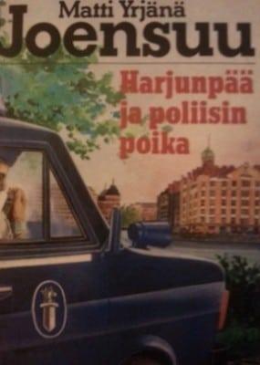 Harjunpää Ja Poliisin Poika