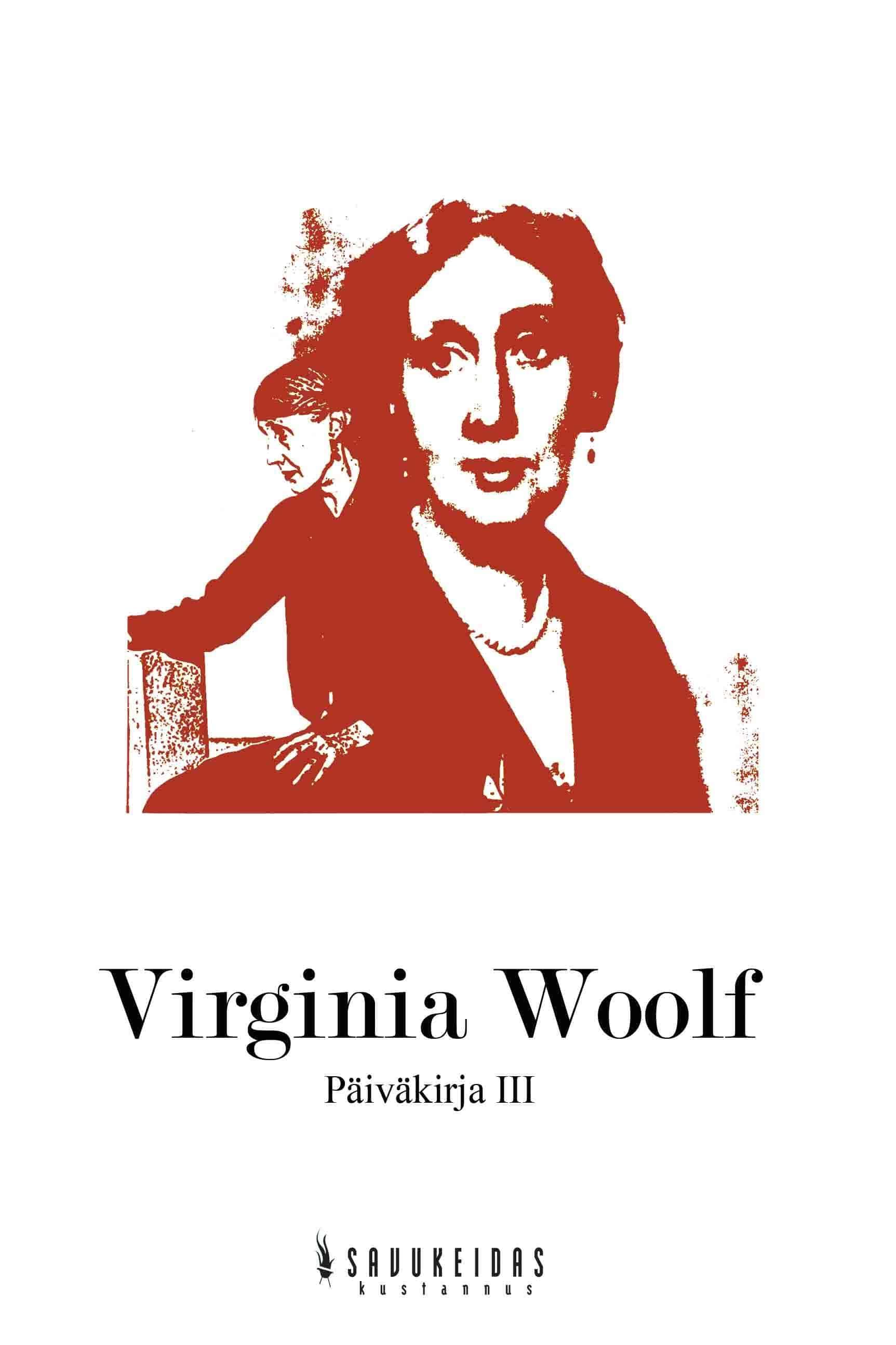 Virginia Woolf Päiväkirja 3