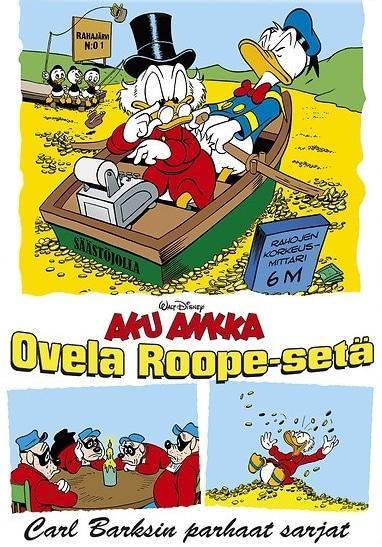 Ovela Roope-setä