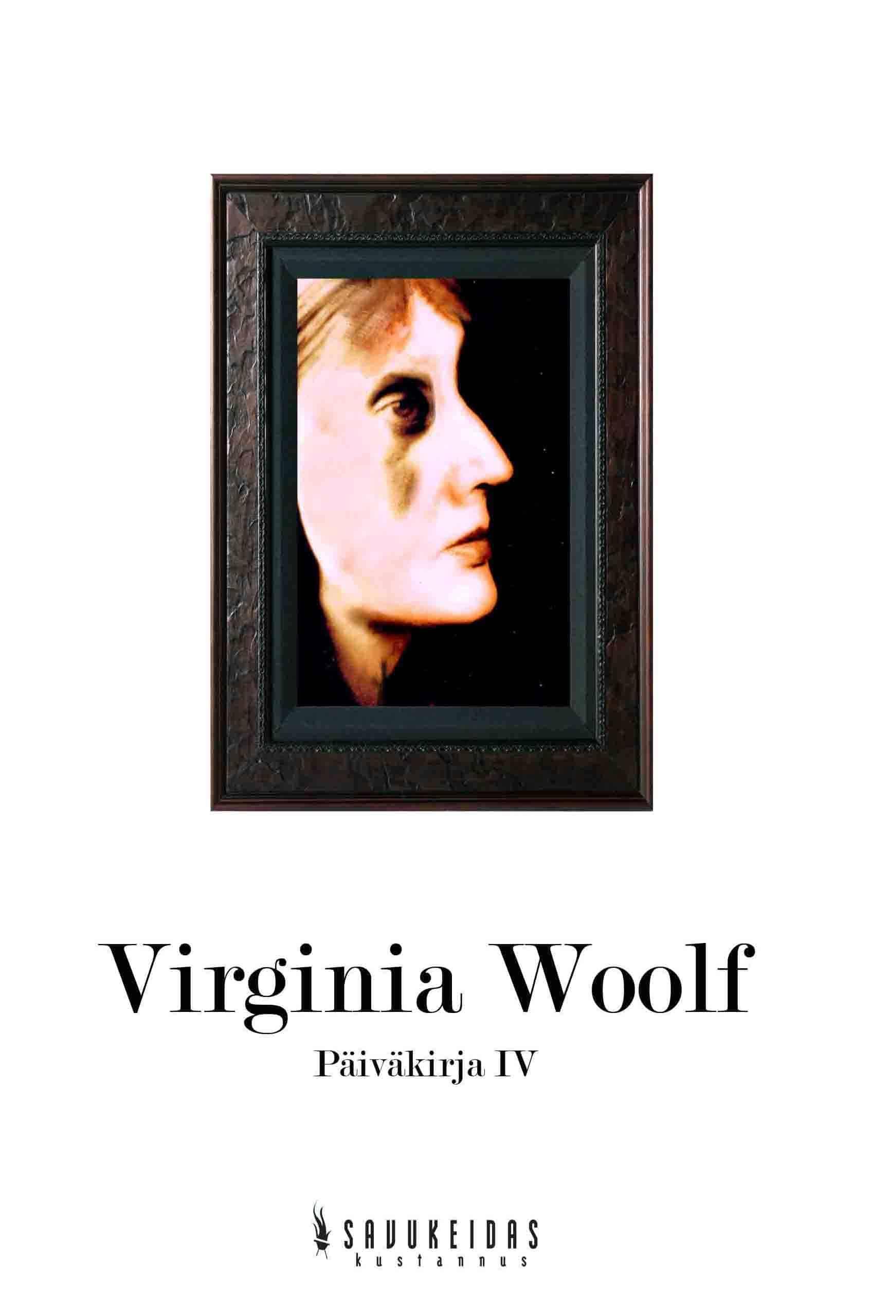 Virginia Woolf: Päiväkirja 4