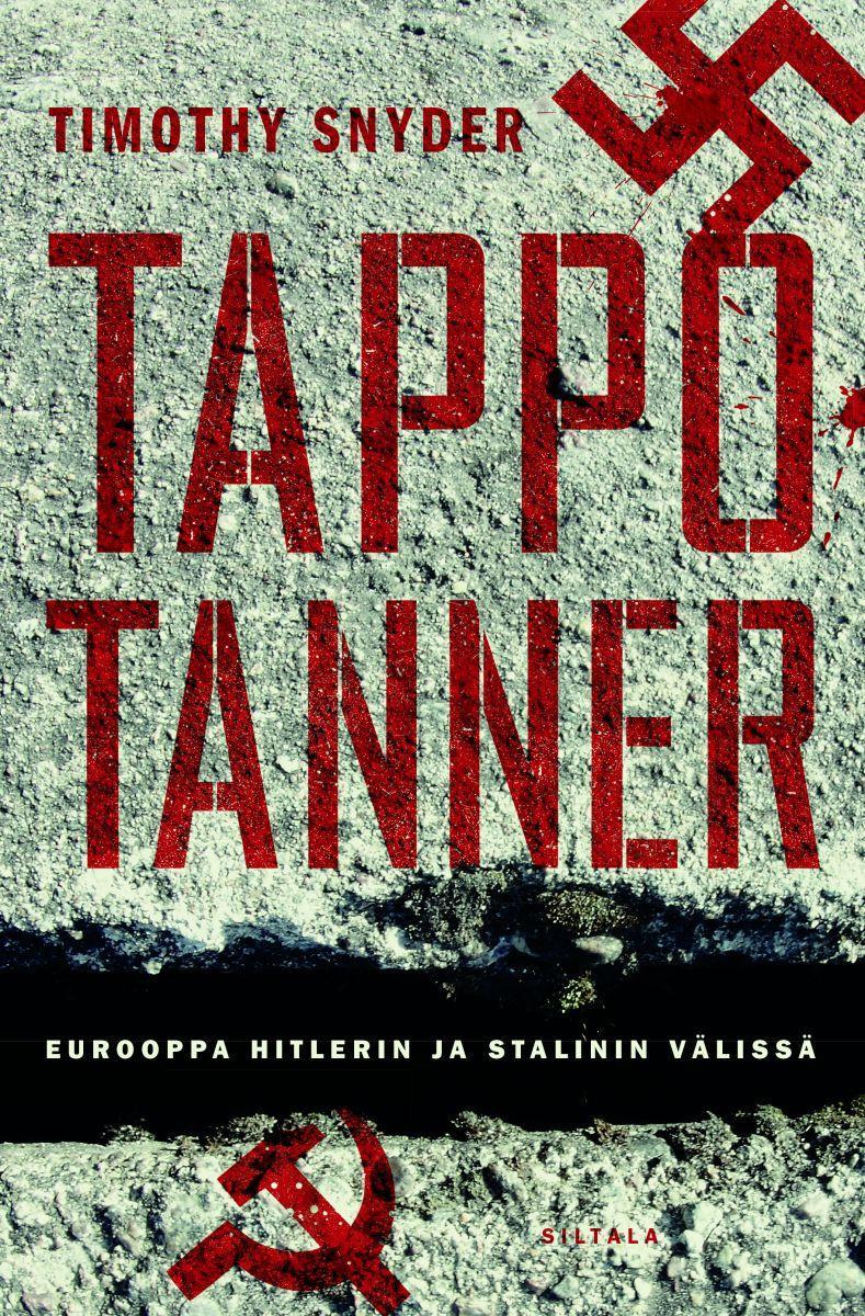 Tappotanner