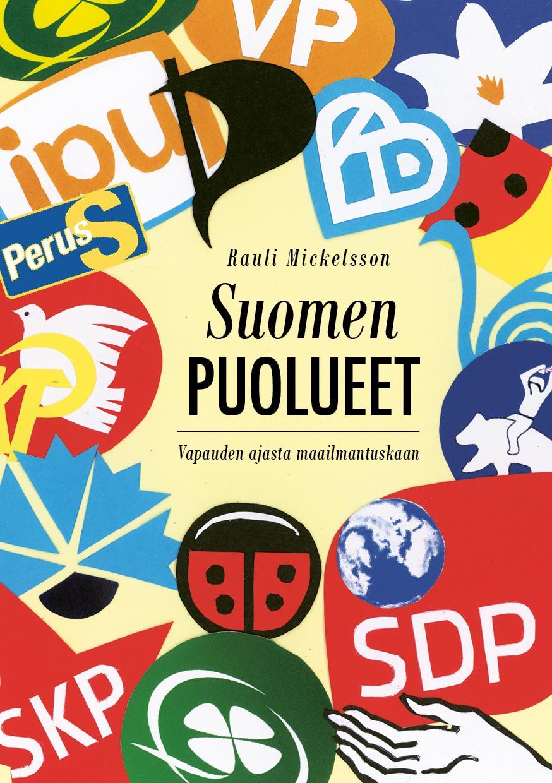Suomen puolueet