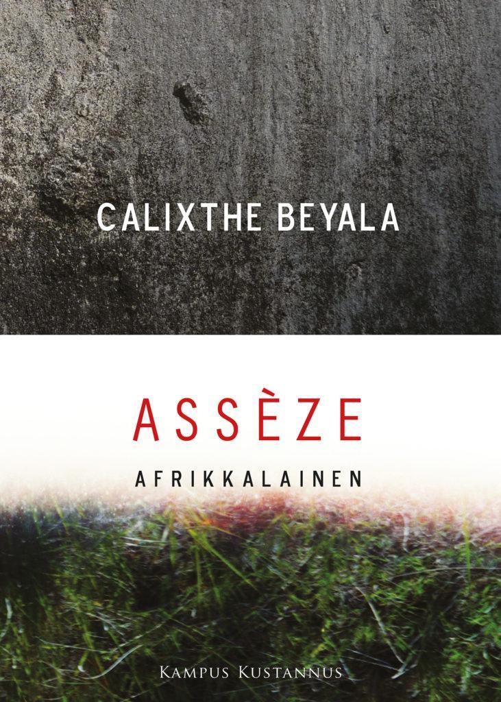 Assèze, afrikkalainen