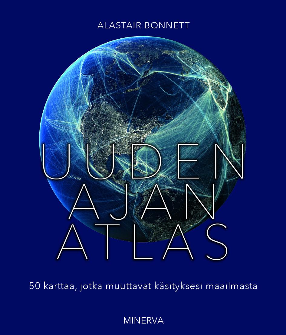Uuden ajan atlas