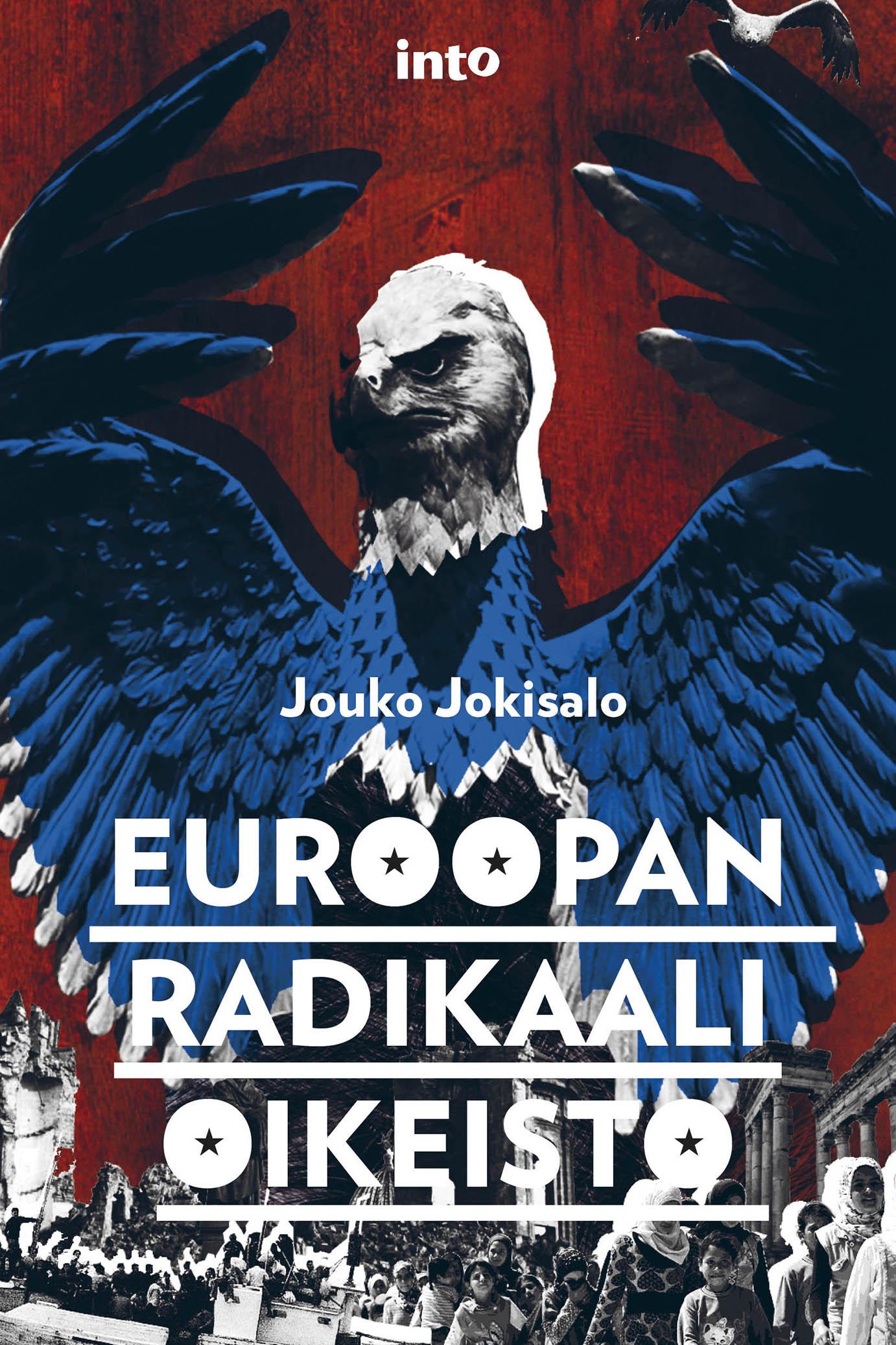 Euroopan radikaali oikeisto