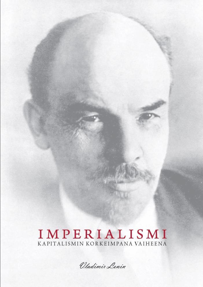Imperialismi kapitalismin korkeimpana vaiheena
