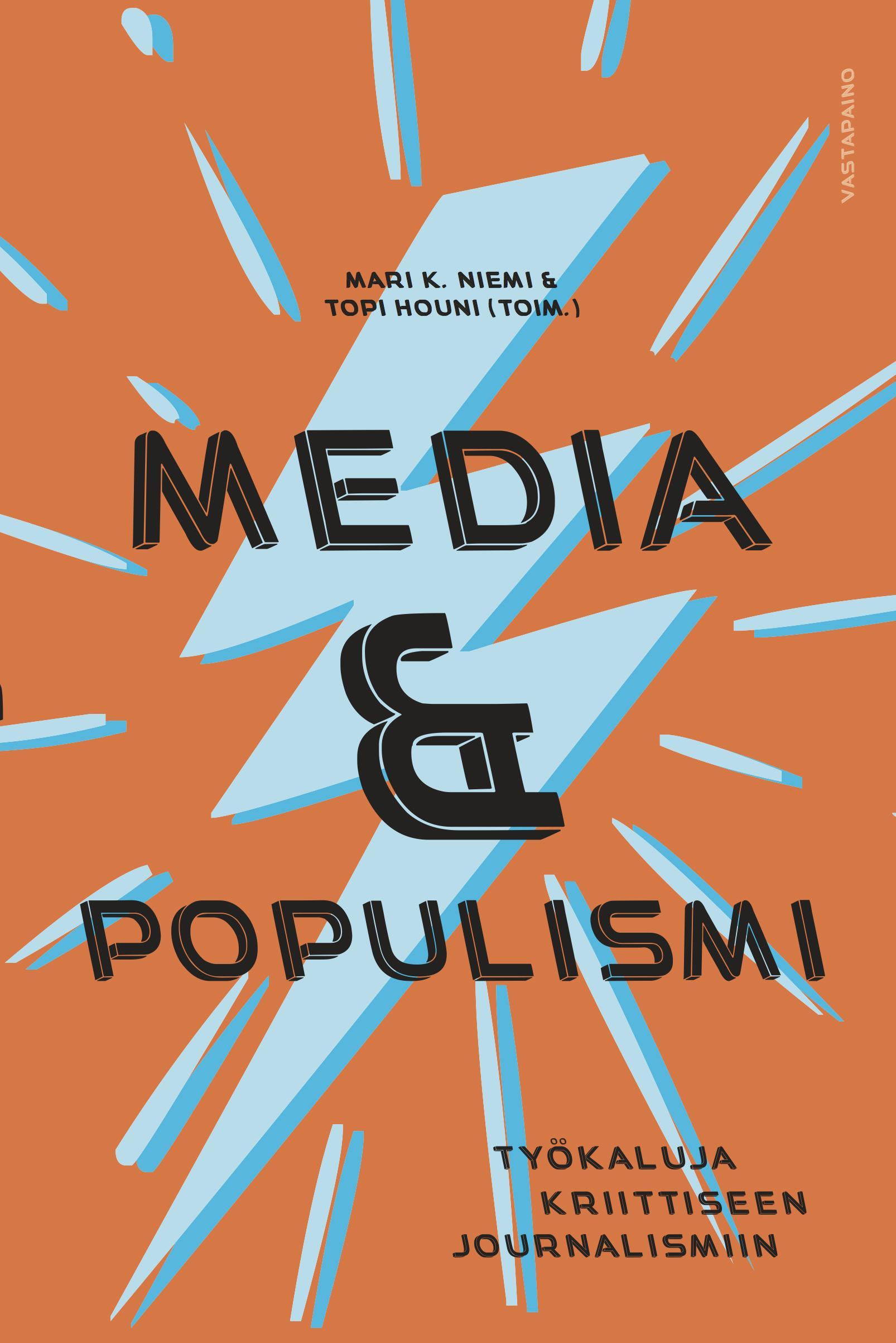 Media ja populismi