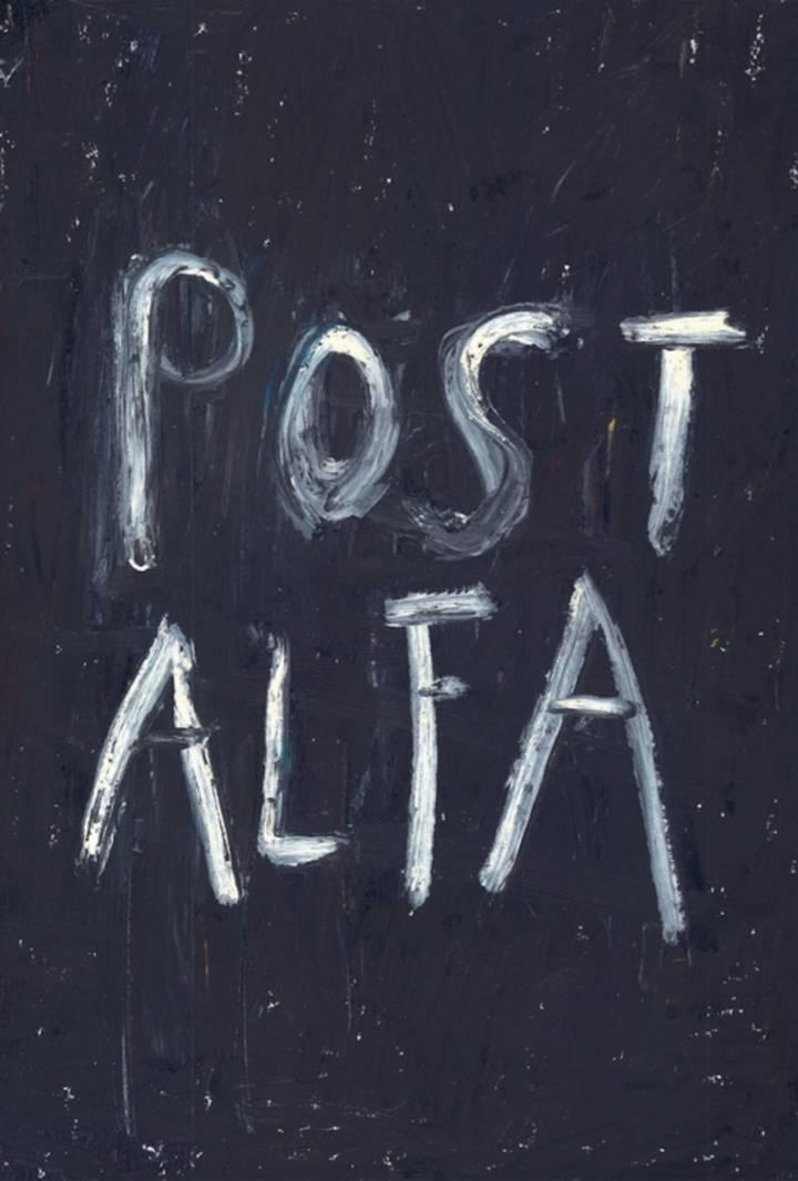 Post-alfa