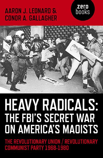 Heavy radicals