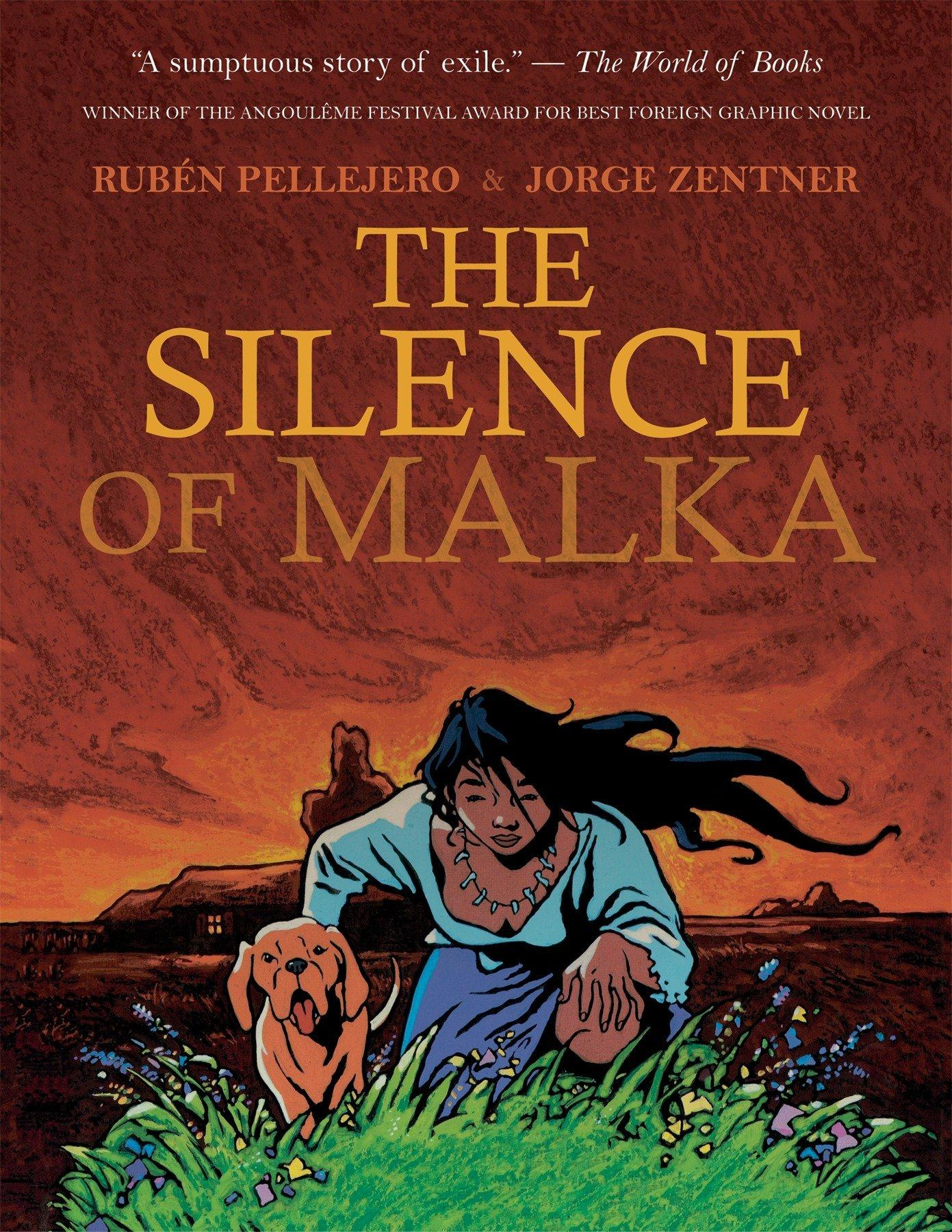 Silence of Malka