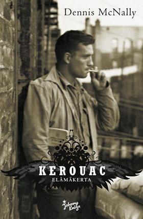 Kerouac : Elämäkerta