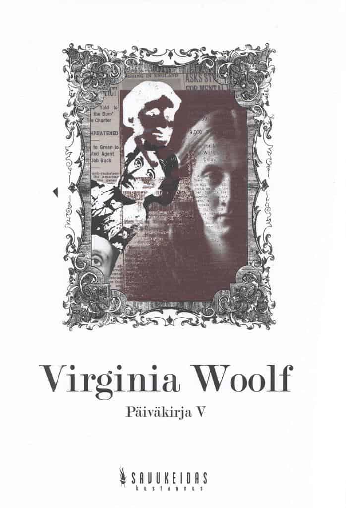 Virginia Woolf: Päiväkirja 5