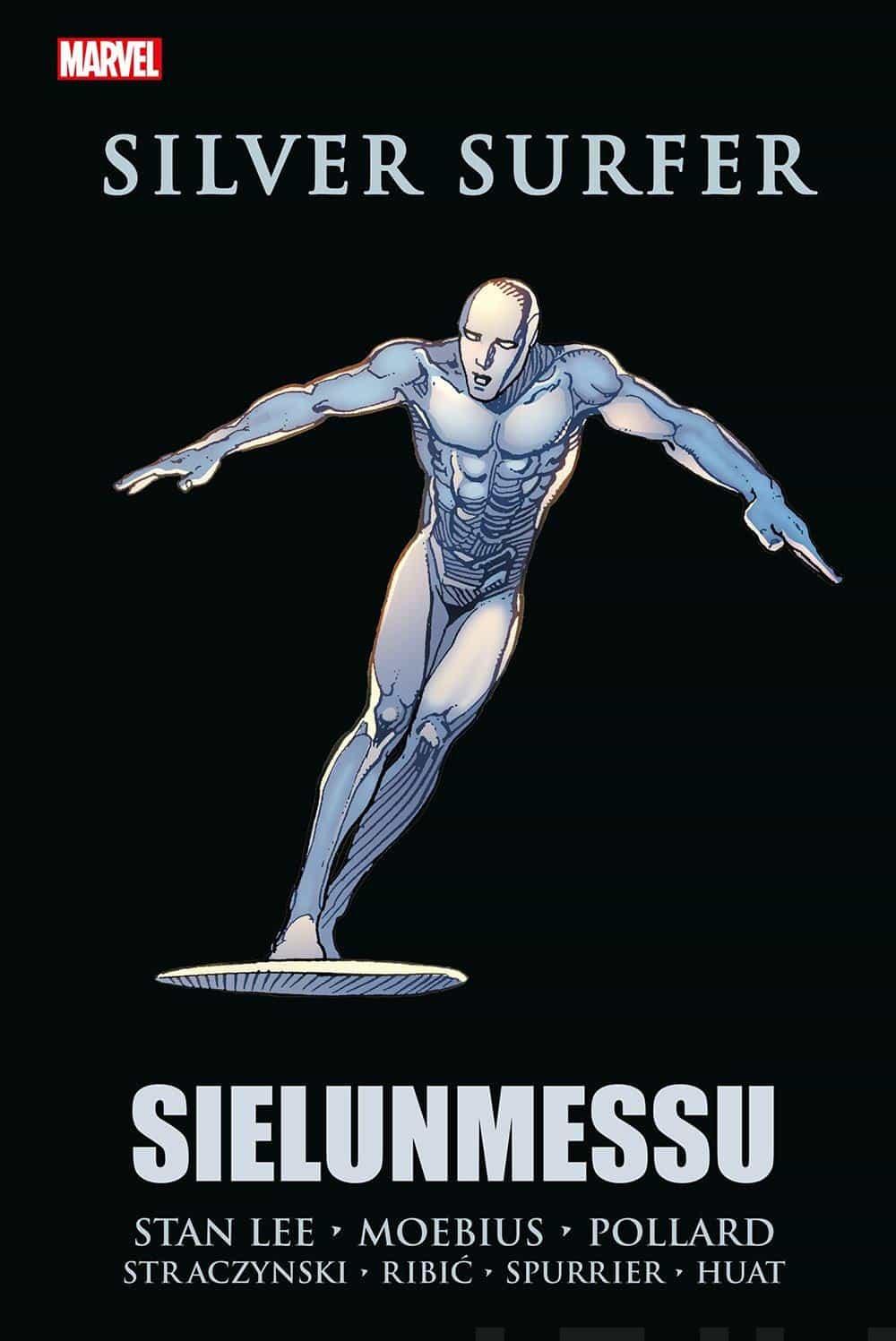Silver Surfer: Sielunmessu