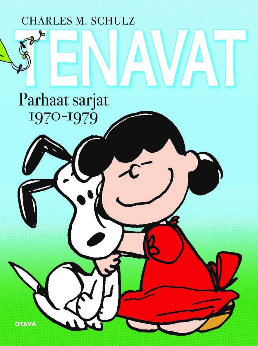 Tenavat: parhaat sarjat 1970-1979