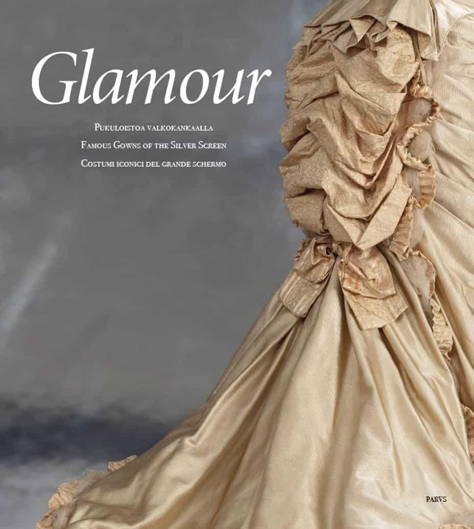Glamour pukuloistoa valkokankaalla