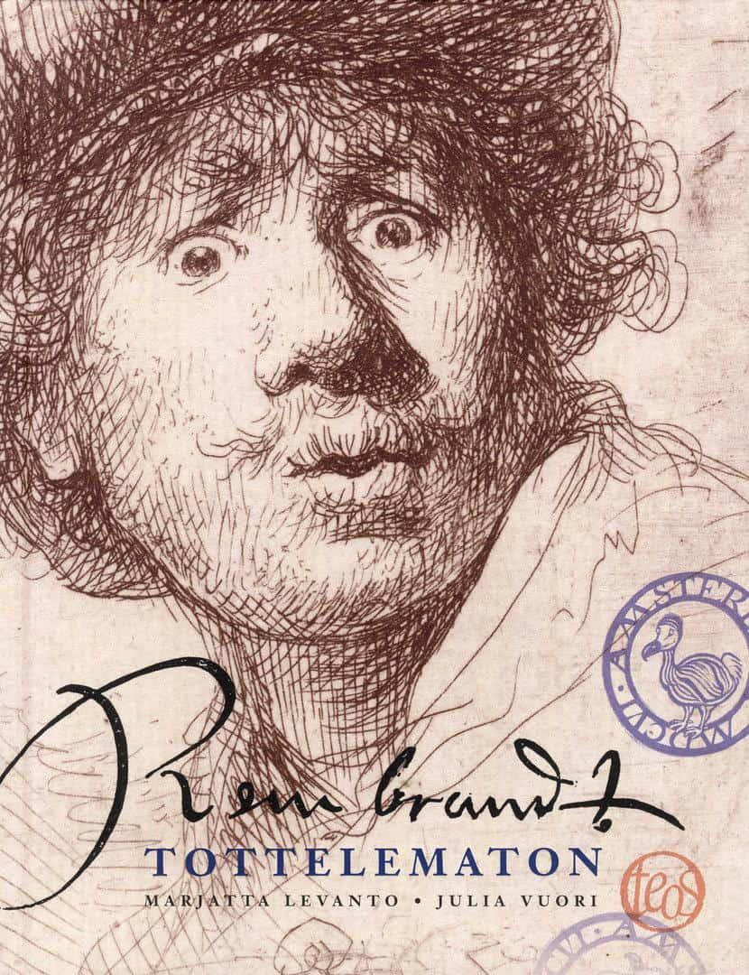 Rembrandt: tottelematon