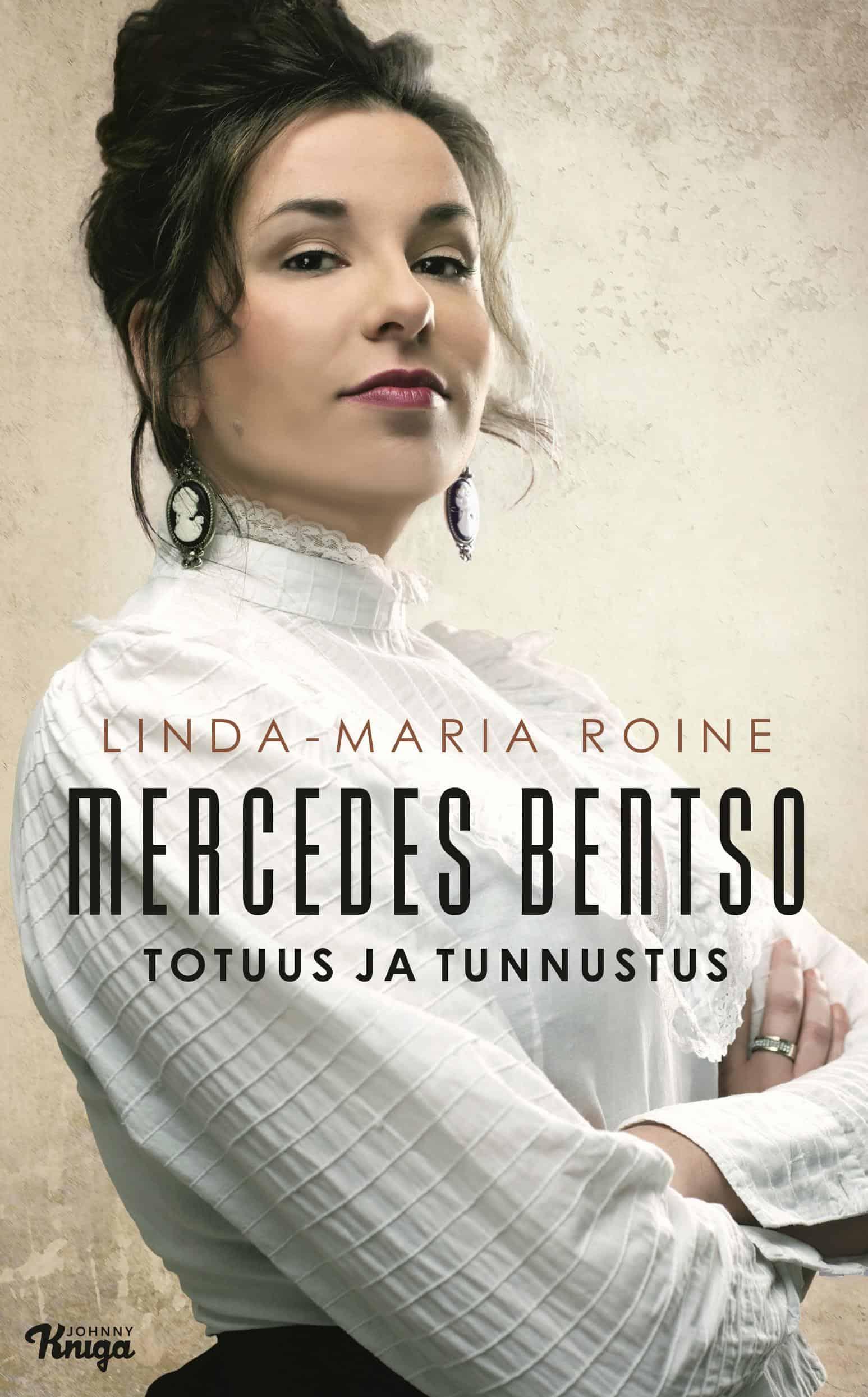 Mercedes Bentso : Totuus ja tunnustus