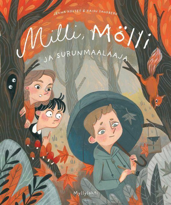 Milli, Molli ja surunmaalaaja