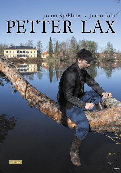 Petter Lax