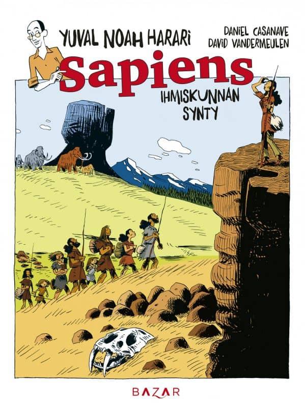 Sapiens: ihmiskunnan synty