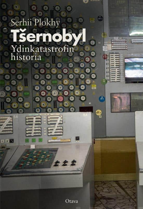 Tsernobyl: ydinkatastrofin historia