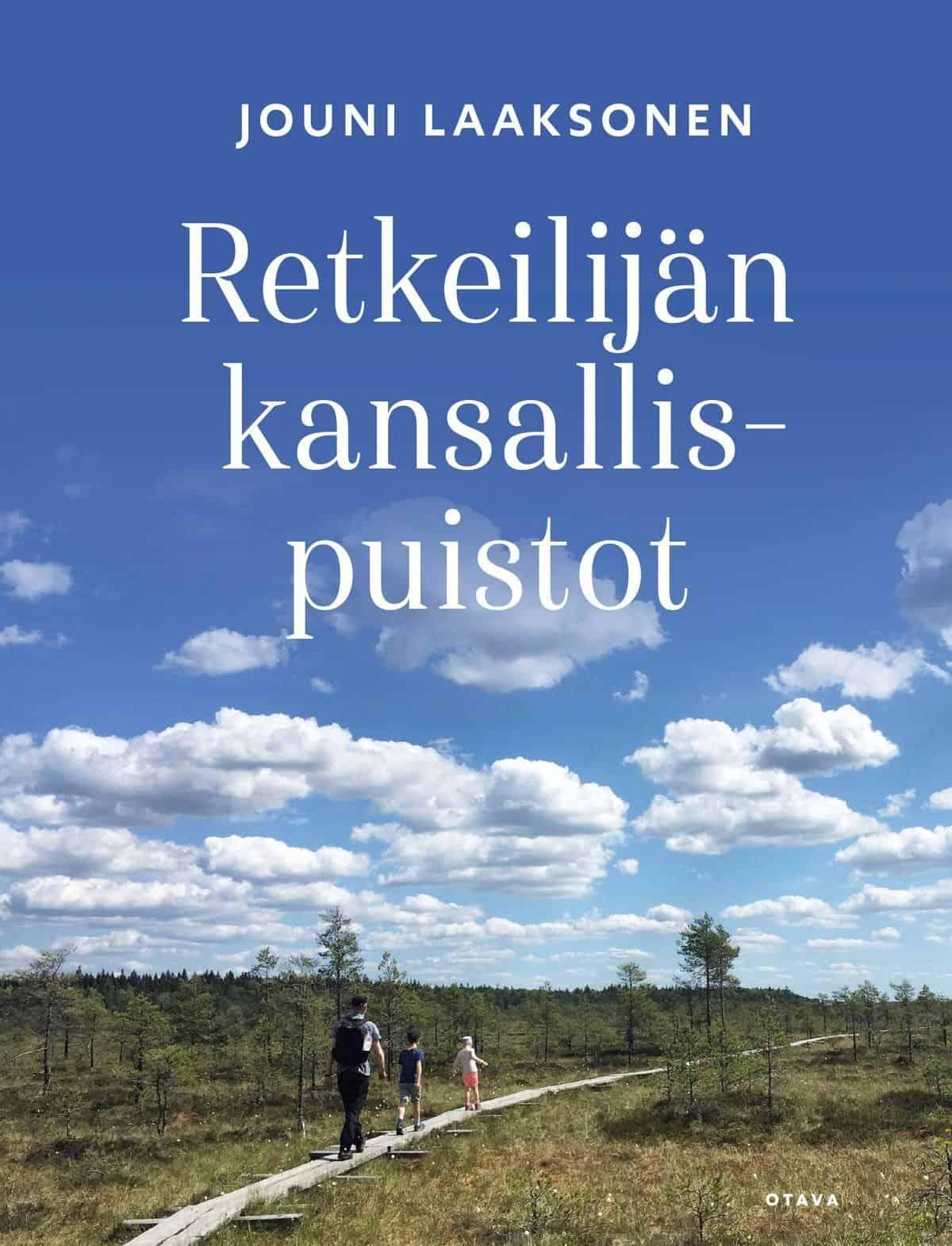 Retkeilijän kansallispuistot