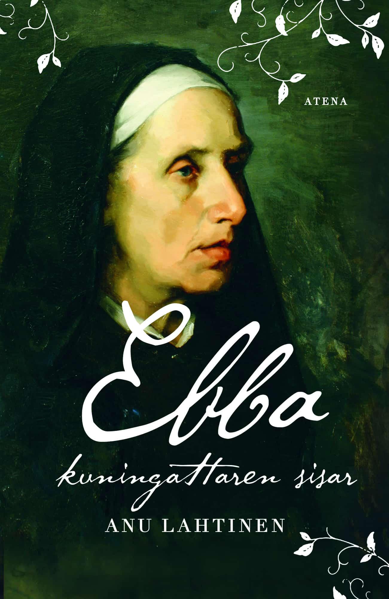 Ebba : Kuningattaren sisar