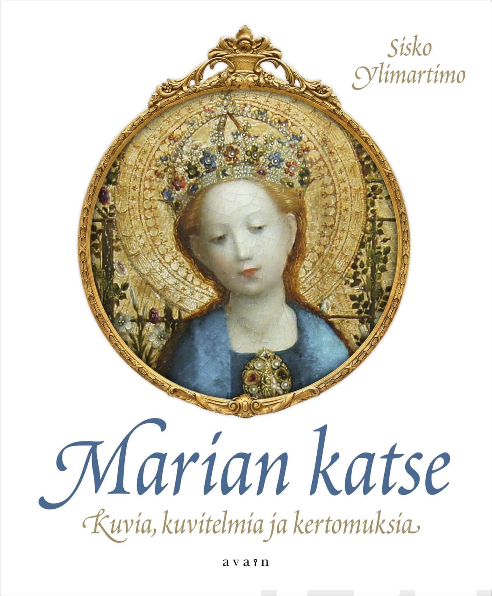 Marian katse