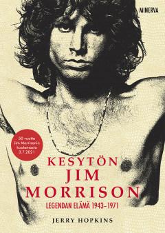 Kesytön Jim Morrison